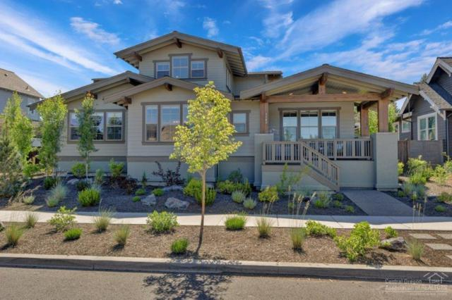 1742 NW Fields Street, Bend, OR 97703 (MLS #201905785) :: Stellar Realty Northwest