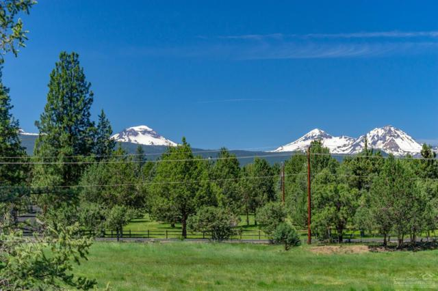 18640 Tumalo Reservoir Road, Bend, OR 97703 (MLS #201905792) :: Central Oregon Home Pros