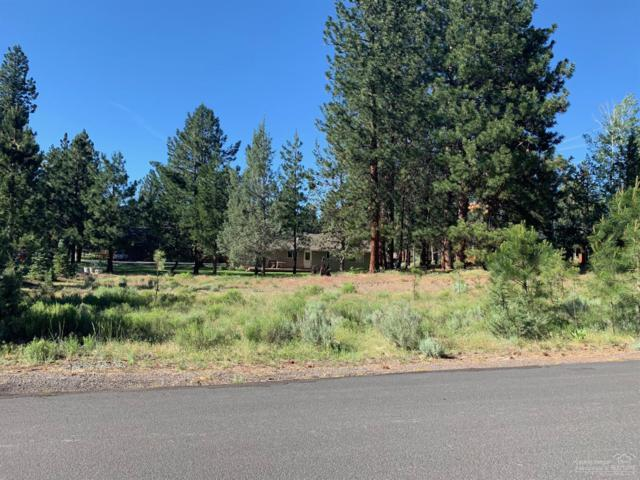 694 E Coyote Springs Road, Sisters, OR 97759 (MLS #201905796) :: The Ladd Group