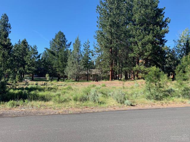 694 E Coyote Springs Road, Sisters, OR 97759 (MLS #201905796) :: Stellar Realty Northwest