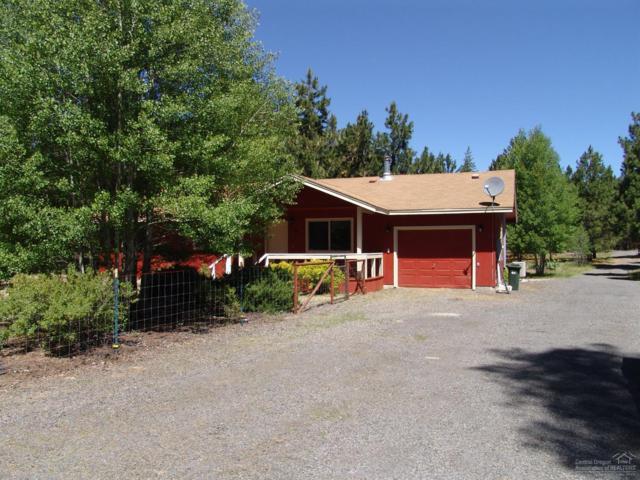 52464 Westley Loop Drive, La Pine, OR 97739 (MLS #201905801) :: Central Oregon Home Pros