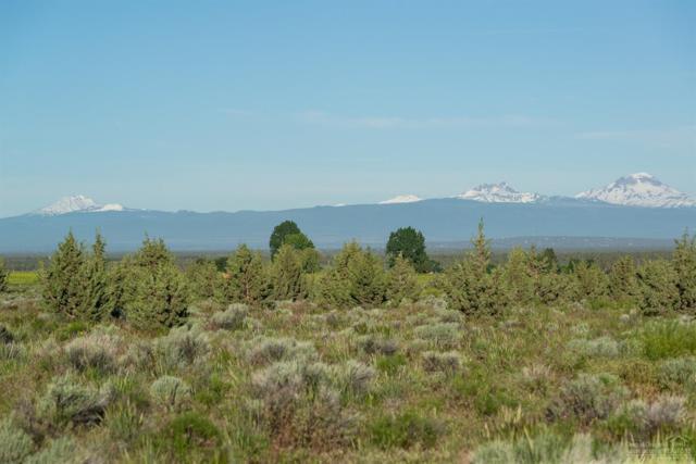 0 SW Tularus Trail Lot 50, Powell Butte, OR 97753 (MLS #201905807) :: Stellar Realty Northwest