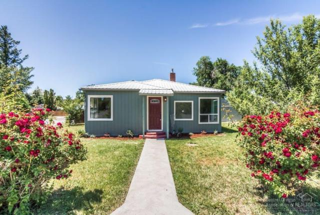 399 SE Fairview Street, Prineville, OR 97754 (MLS #201905819) :: Stellar Realty Northwest