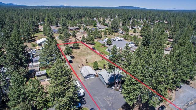 60333 Cinder Butte Road, Bend, OR 97702 (MLS #201905831) :: Stellar Realty Northwest
