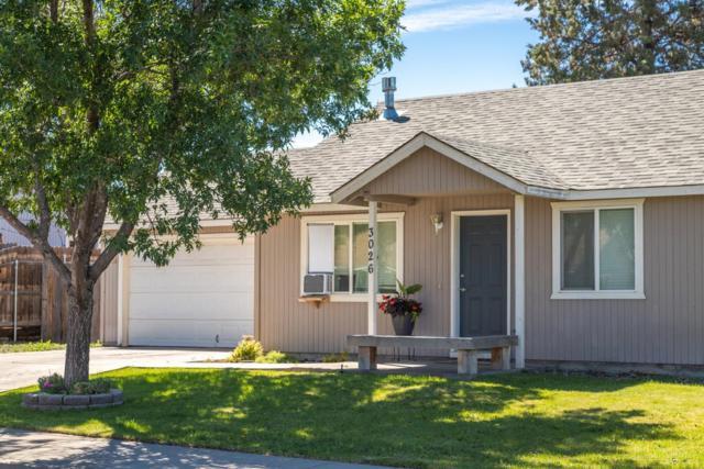 3026 SW Lava Avenue, Redmond, OR 97756 (MLS #201905835) :: Team Sell Bend
