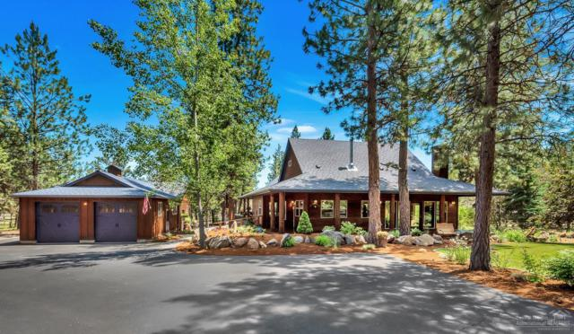 70094 Sorrell Drive, Sisters, OR 97759 (MLS #201905836) :: Central Oregon Home Pros
