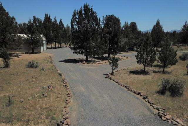 6187 SW Lakeview Drive, Culver, OR 97734 (MLS #201905837) :: Team Sell Bend