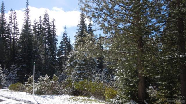 26 Aspen Highlands Court, Crescent Lake, OR 97733 (MLS #201905838) :: Stellar Realty Northwest
