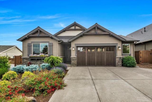 61156 Manhae Lane, Bend, OR 97702 (MLS #201905850) :: Central Oregon Home Pros