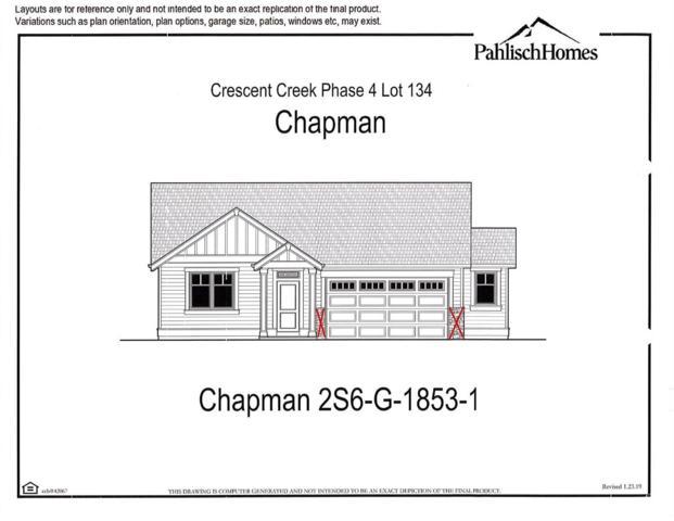 51852 Settler Drive, La Pine, OR 97739 (MLS #201905858) :: Fred Real Estate Group of Central Oregon