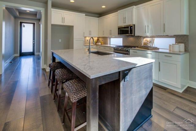 2695 NW Rippling River Court, Bend, OR 97703 (MLS #201905863) :: The Ladd Group