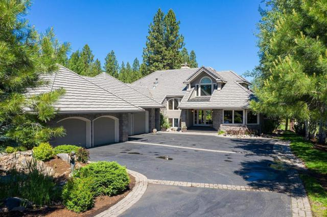 61716 Broken Top Drive, Bend, OR 97702 (MLS #201905867) :: The Ladd Group