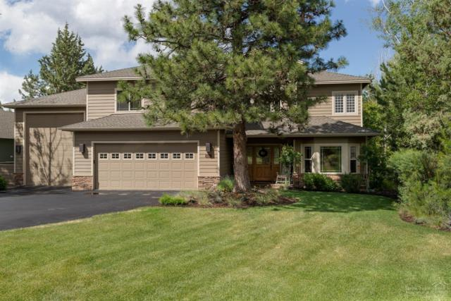 3002 NW Fairway Heights Drive, Bend, OR 97703 (MLS #201905870) :: Bend Homes Now
