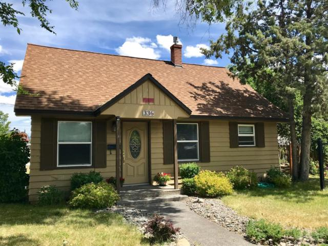 336 NW 7th Street, Redmond, OR 97756 (MLS #201905890) :: The Ladd Group
