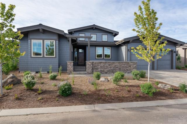 19372 Alianna Loop, Bend, OR 97702 (MLS #201905895) :: The Ladd Group