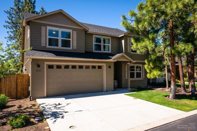 1617 W Williamson Avenue, Sisters, OR 97759 (MLS #201905898) :: Bend Homes Now