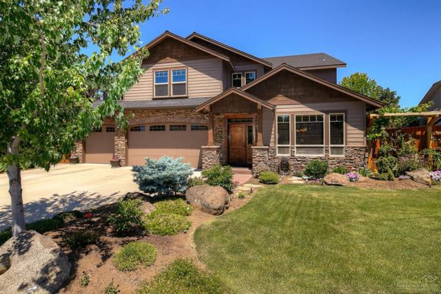 20960 Gardenia Avenue, Bend, OR 97702 (MLS #201905907) :: The Ladd Group