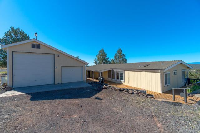 8211 SW Tower Road, Terrebonne, OR 97760 (MLS #201905916) :: Fred Real Estate Group of Central Oregon