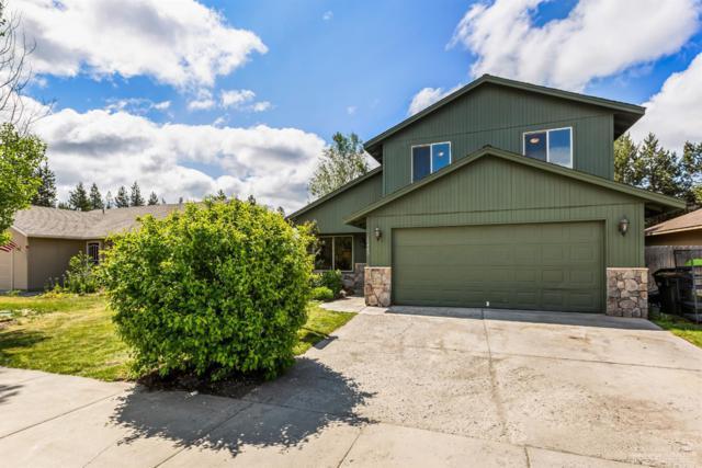 16485 Heath Drive, La Pine, OR 97739 (MLS #201905919) :: Central Oregon Home Pros