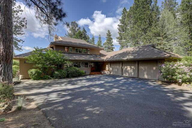 70385 Mahonia, Sisters, OR 97759 (MLS #201905920) :: The Ladd Group