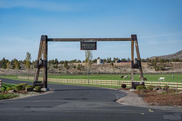 0 SW Hat Rock Loop Lot 606, Powell Butte, OR 97753 (MLS #201905922) :: The Ladd Group