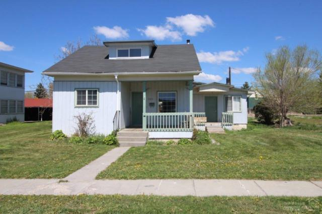 505 NW 4th Street, Prineville, OR 97754 (MLS #201905931) :: Central Oregon Home Pros