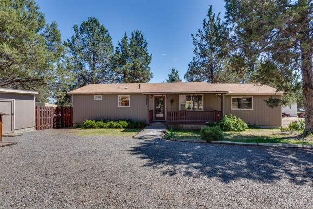 8275 SW Crater Loop, Terrebonne, OR 97760 (MLS #201905937) :: Fred Real Estate Group of Central Oregon