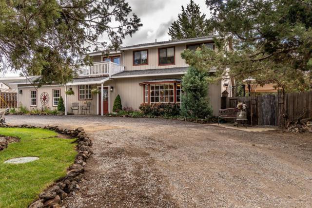 13197 SW Cinder Drive, Terrebonne, OR 97760 (MLS #201905949) :: Fred Real Estate Group of Central Oregon