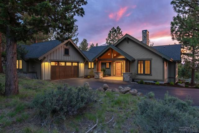 3081 NW Duffy Drive, Bend, OR 97703 (MLS #201905954) :: The Ladd Group
