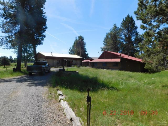 52824 Timber Lane Loop, La Pine, OR 97739 (MLS #201905962) :: The Ladd Group