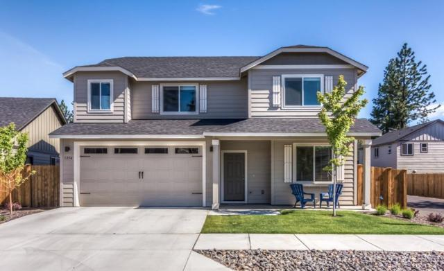 1254 W Hill Avenue, Sisters, OR 97759 (MLS #201905970) :: The Ladd Group
