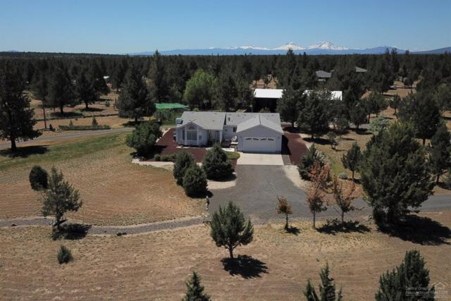 10038 SW Nez Perce Drive, Culver, OR 97734 (MLS #201905973) :: Team Birtola | High Desert Realty