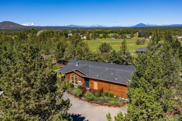 999 NW 59th Street, Redmond, OR 97756 (MLS #201905974) :: The Ladd Group