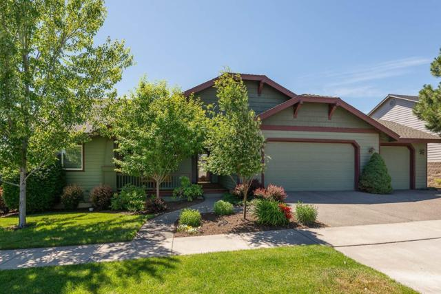 63465 Crestview Drive, Bend, OR 97701 (MLS #201905978) :: The Ladd Group