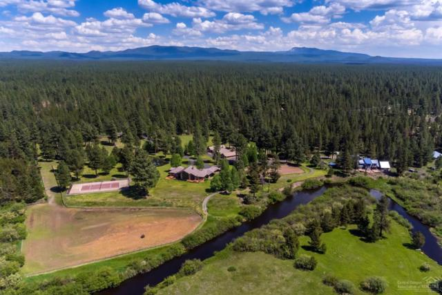 55383 Huntington Road, Bend, OR 97707 (MLS #201905985) :: The Ladd Group