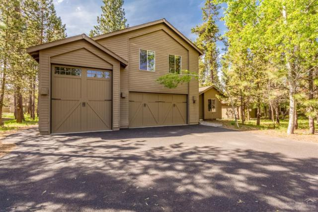58073 Kinglet Lane, Sunriver, OR 97707 (MLS #201905989) :: Berkshire Hathaway HomeServices Northwest Real Estate
