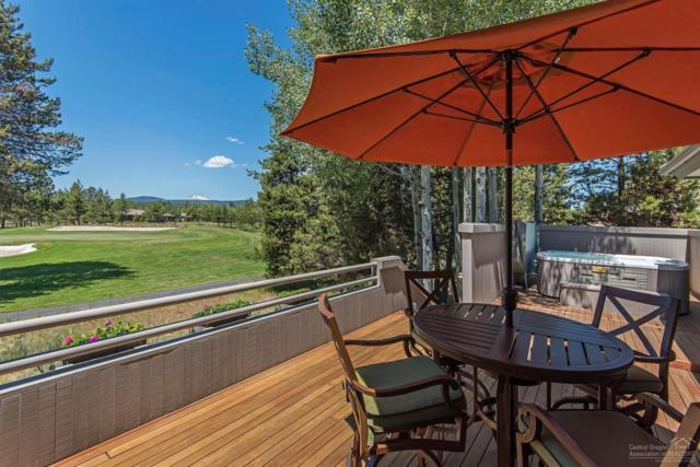 58007 Bunker Lane, Sunriver, OR 97707 (MLS #201905990) :: Berkshire Hathaway HomeServices Northwest Real Estate