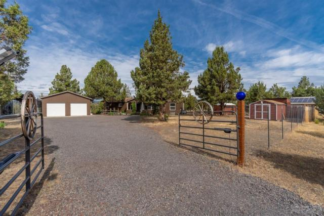 13914 SW Ridge Place, Terrebonne, OR 97760 (MLS #201905999) :: Berkshire Hathaway HomeServices Northwest Real Estate