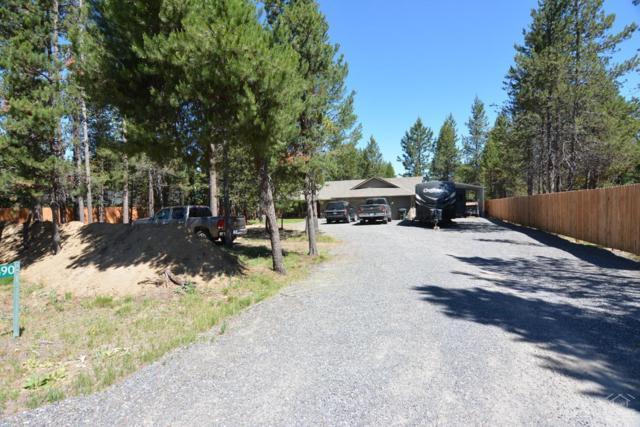 17490 Gull Drive, Bend, OR 97707 (MLS #201906008) :: Stellar Realty Northwest