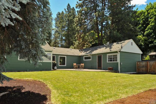 1080 NE Jones Road, Bend, OR 97701 (MLS #201906020) :: Stellar Realty Northwest