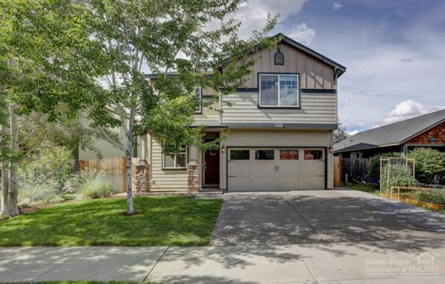847 NE Locksley Drive, Bend, OR 97701 (MLS #201906025) :: Stellar Realty Northwest