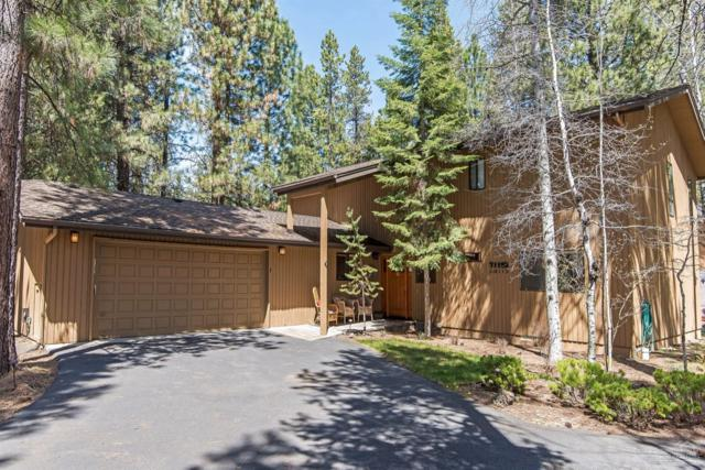71102 Meadow Grass, Black Butte Ranch, OR 97759 (MLS #201906030) :: Premiere Property Group, LLC