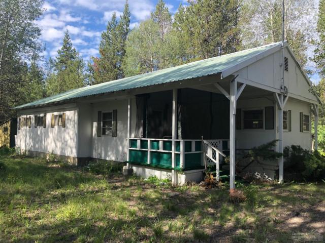 52274 Elderberry Lane, La Pine, OR 97739 (MLS #201906039) :: Central Oregon Home Pros