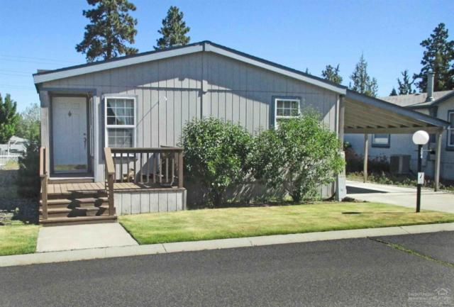 1001 SE 15th Street #204, Bend, OR 97702 (MLS #201906062) :: Bend Homes Now
