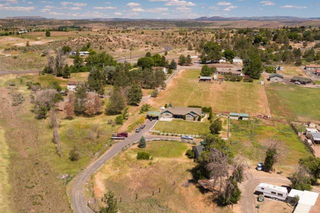 1285 NE 97 Highway, Madras, OR 97741 (MLS #201906069) :: Central Oregon Home Pros