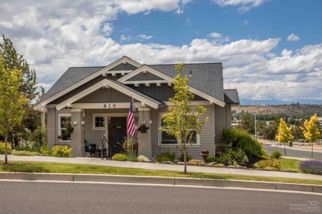 410 SE Manzanita Drive, Madras, OR 97741 (MLS #201906071) :: Fred Real Estate Group of Central Oregon