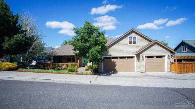 2357 SW 43rd Street, Redmond, OR 97756 (MLS #201906085) :: Bend Homes Now