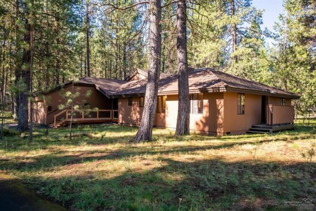 13729 Bishops Cap, Black Butte Ranch, OR 97759 (MLS #201906087) :: Premiere Property Group, LLC