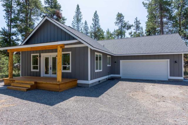 17349 Harlequin Drive, Bend, OR 97707 (MLS #201906089) :: Berkshire Hathaway HomeServices Northwest Real Estate