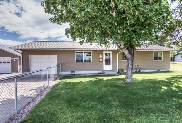 6986 NW 19th Street, Terrebonne, OR 97760 (MLS #201906091) :: Berkshire Hathaway HomeServices Northwest Real Estate